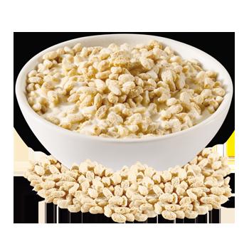 Crispy Cereal